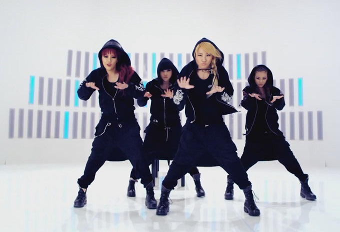 Iconic 2ne1 outfits allkpop forums - 2ne1 come back home wallpaper ...